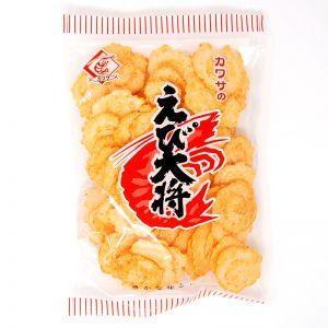 日本大虾脆饼 117G