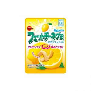 日本BOURBON 柠檬软糖 50G