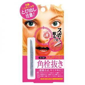 日本BISON 毛穴匠角栓达人粉刺清除夹 1pcs