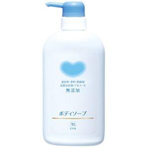 GYUNYU NON ADDITIVE BODY SOAP
