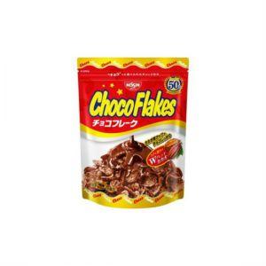 日本NISSIN日清 玉米脆片 巧克力口味 80g