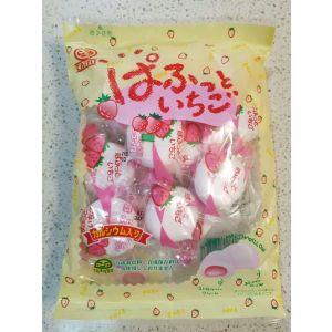 日本TENKEI天惠 草莓棉花糖 80G