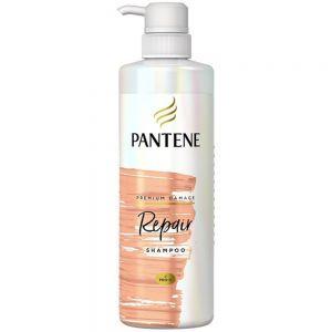 日本PANTENE潘婷Micellar微米淨化極修护澈洗髮水500ml
