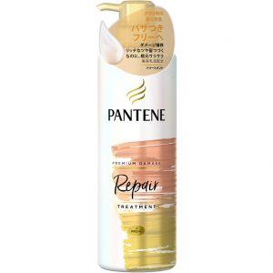 日本PANTENE潘婷Micellar微米淨化極潤淨修复護髮素 500ml