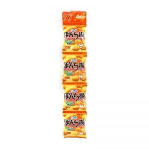 日本BONCHI AGE 米果 6小包
