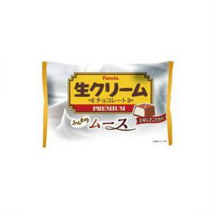 日本FURUTA 奶油慕斯夹心巧克力 18个