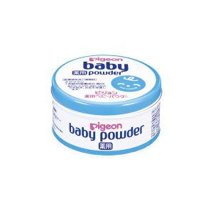 PIGEON BABY POWDER BL H-41