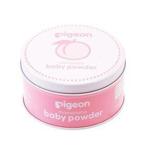 PIGEON BABY POWDER PEACH M-85