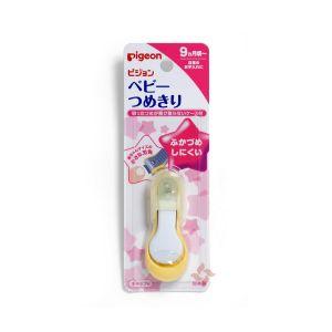 日本PIGEON 婴儿用指甲钳