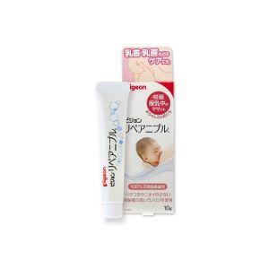 贝亲乳头修复霜羊脂膏乳房护理乳头皲裂保护霜