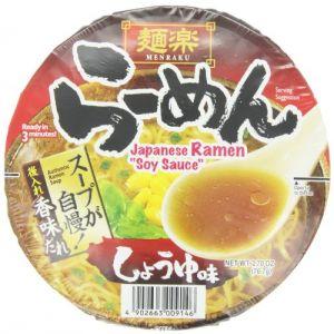 日本HIKARI 日式酱油味拉面 76.7g
