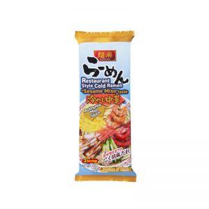 日本HIKARI MENRAKU面乐芝麻味噌拉面 2人份 220G