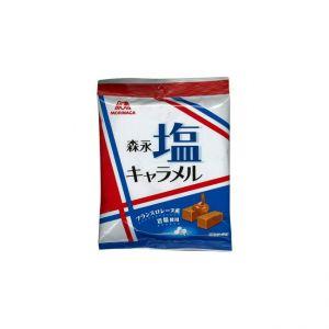 日本森永盐味焦糖软糖