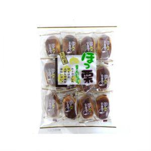 日本丸三玉木屋栗子馒头 12个
