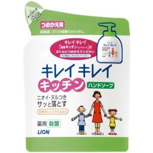 LION KIREI KIREI KITC HAND SOAP RF M-133