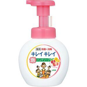 L CLEAN MEDICATED FOAM HAND SOAP F M-130