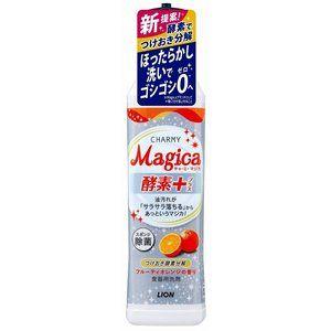 LION MAGICA ENZYME DISH SOAP O M-141