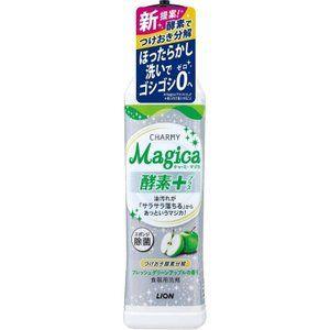 LION MAGICA ENZYME DISH SOAP A M-143
