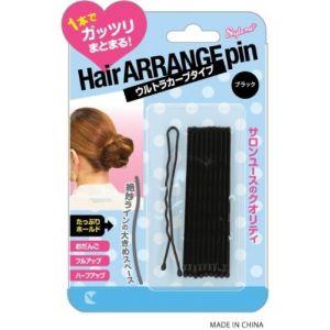 LUCKY TRENDY METAL HAIR PIN LONG M-81