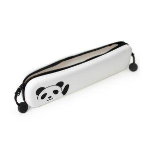PuniLabo Slim Zipper Pouch Panda G-144