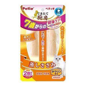 PETIO STEAMED CHICKEN MEAT M-28
