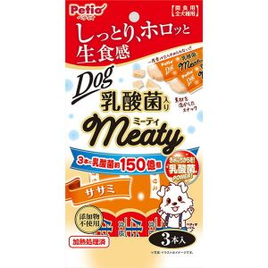 PETIO MEATY DICED CHICKEN W. LACTIC M-2