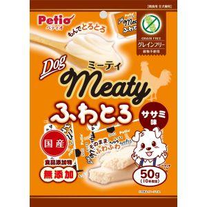 PETIO MEATY CHICKEN FILLET FLAVOR M-11