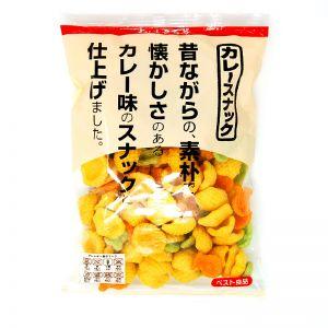 日本HYAKKEI 综合米果 90G