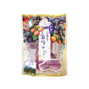 TSUYAMAYA PURURI BLUEBERRY SOFT CANDY