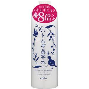 日本ALOVIVI 薏仁滋润嫩白消水肿健康美容水 500ml