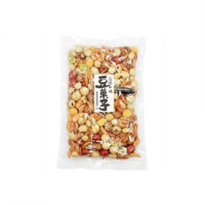 日本 井本 IMOTO 混合豆子 煎果子 249g