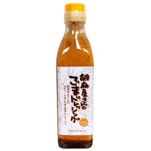 日本TAIYO芝麻酱