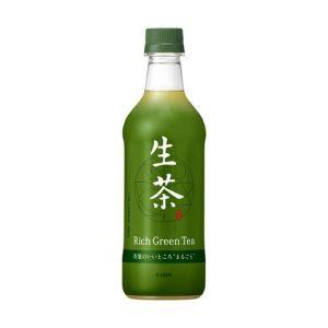 KIRIN SOFT DRINK TEA NAMA CHA 525ML