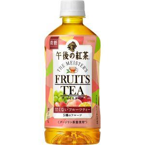 KIRIN AFTERNOON TEA THE MEISTE FRUIT TEA
