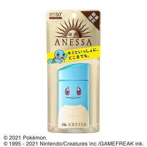 SHISEIDO ANESSA PERFECT UV MILK SQUIRTLE