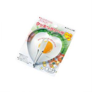 Heart Shape Mold Ring C-61