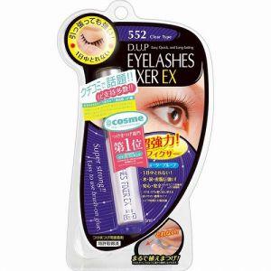 日本DUP假睫毛胶水552 速干透明 防过敏强定型持久
