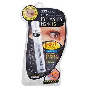 日本D.U.P/DUP Eyelashes fixer EX 长效假睫毛胶水 黑 553