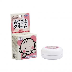 日本TO-PLAN 儿童保湿面霜 30g
