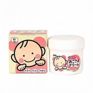 日本TO-PLAN 儿童保湿面霜 110g