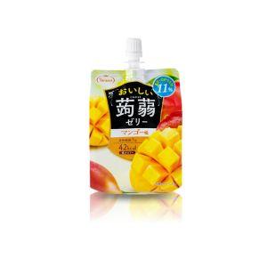 日本TARAMI 吸吸果冻 芒果味 150g
