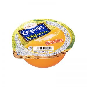 日本TARAMI 北海道芒果味果冻 160G