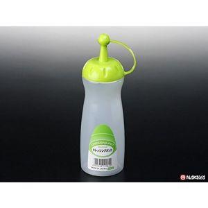 Dressing bottle green N-98