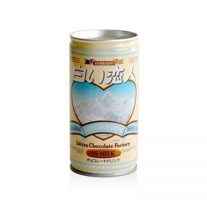 ISHIYA SHIROI KOIBITO WHITE LOVER CHOCOLATE DRINK 190g
