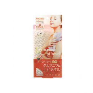 日本COGIT美肤毛巾1块身体毛巾海绵