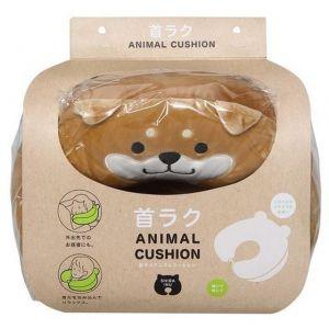 NECK RUG ANIMAL CUSHION CHILD SHIBA K-91