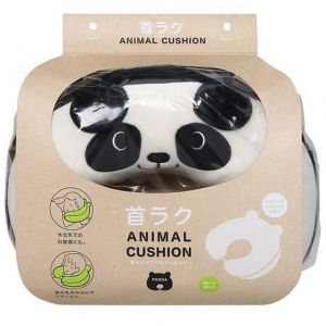 NECK LAC ANIMAL CUSHION F CHILD PAN K-92