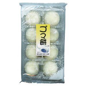 日本KUBOTA久保田 芝麻味大福饼 200G