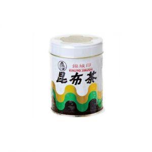 日本KINJYO JIRUSHI昆布茶 70G