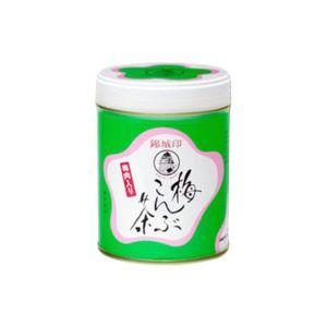 日本KINJYO JIRUSHI梅味昆布茶 60G